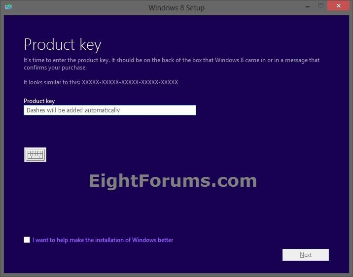 Windows 8 and windows 8. 1 iso download or create | windows 8.