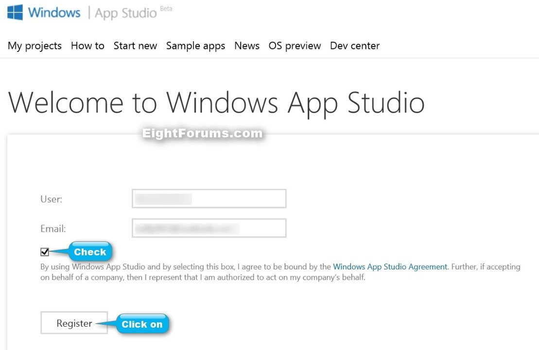 Windows Phone Preview for Developers App - Install | Windows