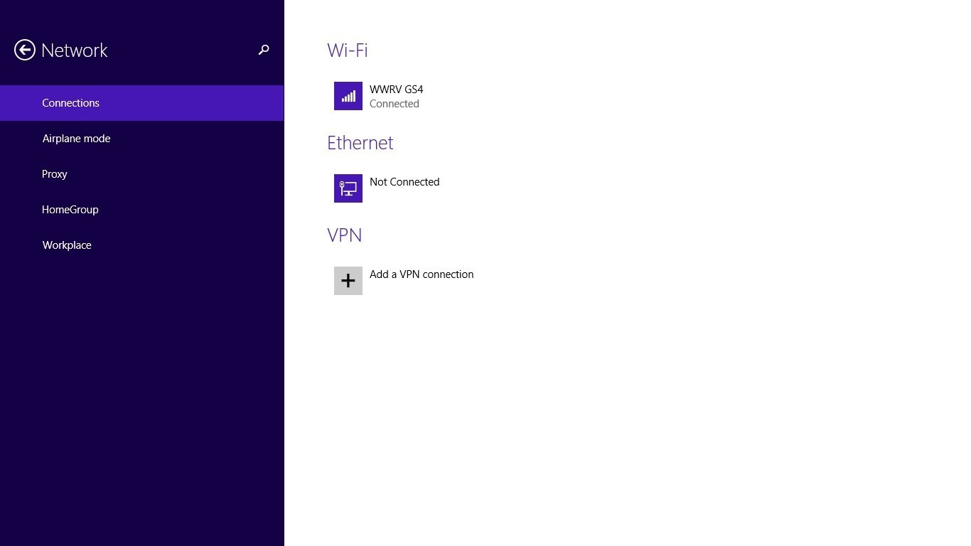 Network Location - Set to Private or Public in Windows 8 Tutorial ...