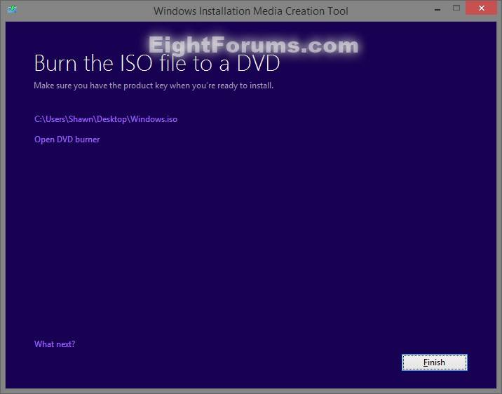 Windows 8 and Windows 8 1 ISO - Download or Create | Windows