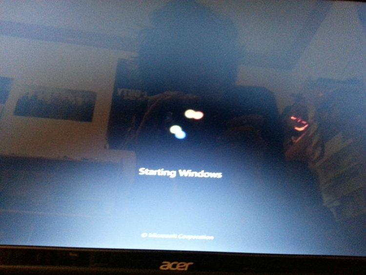 Need more help with Win 8 & 7 dual-boot (UEFI, GPT) | Windows 8 Help