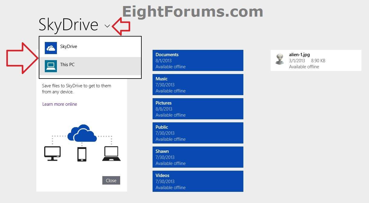 SkyDrive_app_Browse.jpg