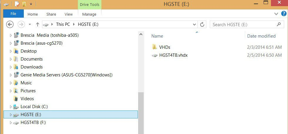 File Explorer Screenshot Just After Double-clicking the vhdx file.jpg