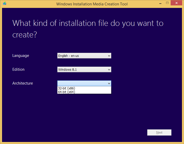 Create installation media 3.png