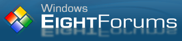 Windows 8 Forums
